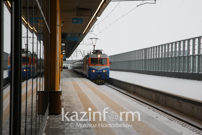 Казахстанцы сэкономили 5 млрд тенге на проезде по железным дорогам