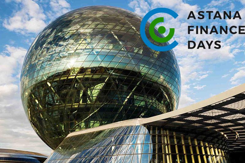 Участники акселерации Astana Hub заняли призовые места на Astana Finance Days