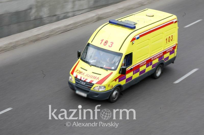 阿尔斯市爆炸事故造成11人受伤