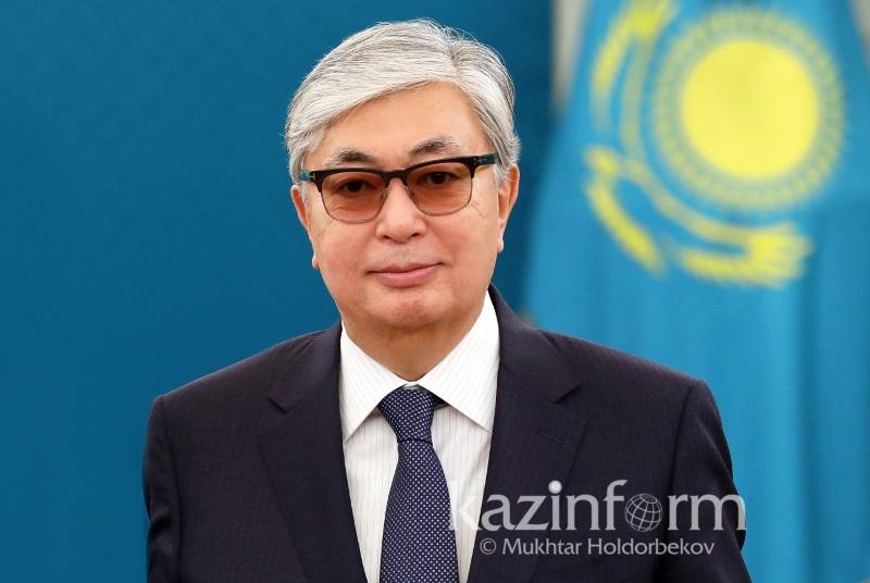 Казахстан продолжит активное сотрудничество с ОБСЕ - Президент РК