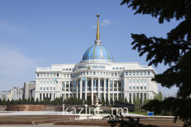 Президент Казахстана планирует встретиться с председателем ОБСЕ