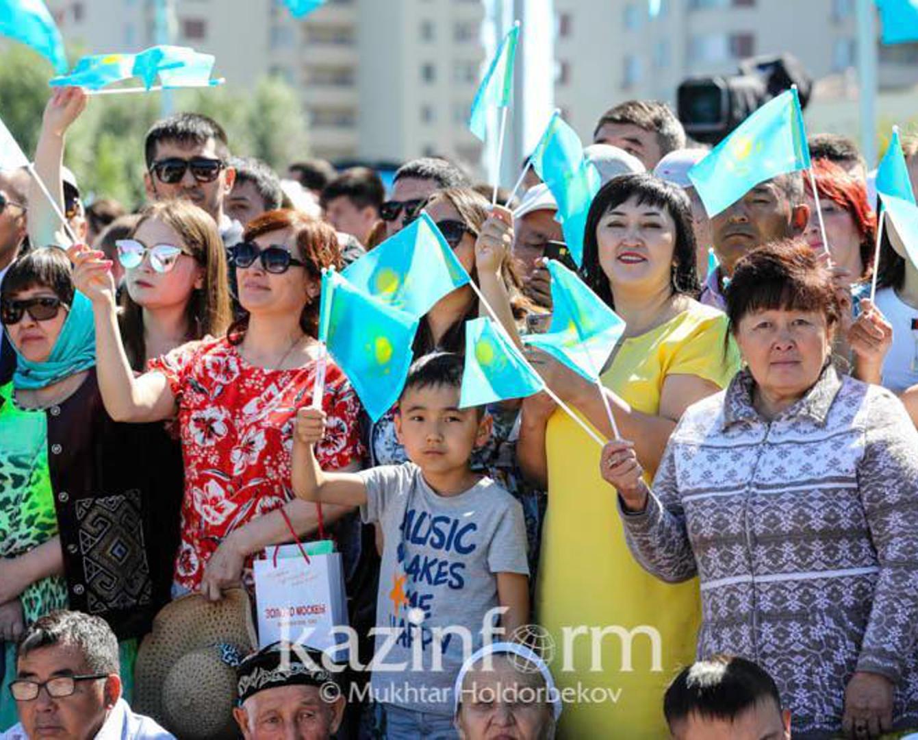 Президент Казахстана: Вопросы улучшения качества жизни населения никогда не сойдут с повестки дня