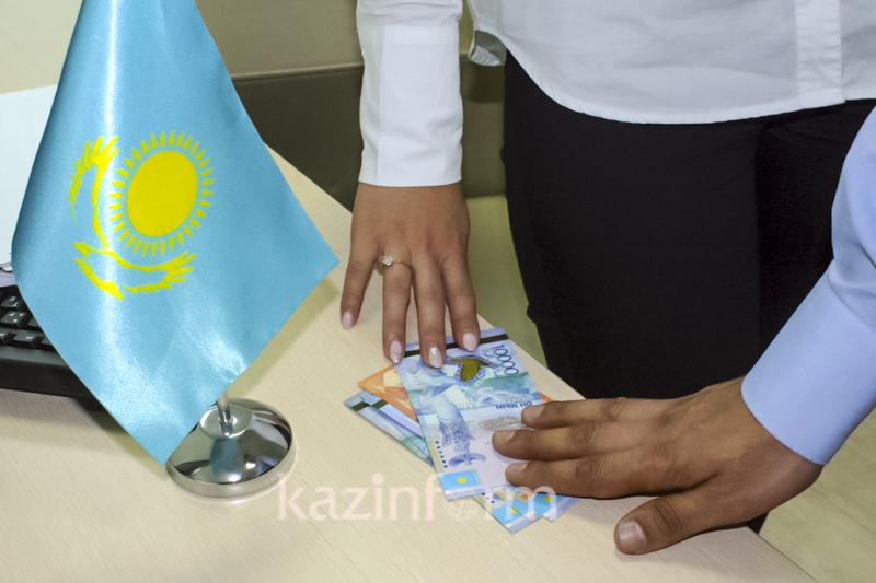 Касым-Жомарт Токаев: Борьба с коррупцией должна стать обязанностью каждого гражданина