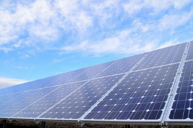 EBRD and Green Climate Fund provide $16.7M to finance Kazakh solar power plant