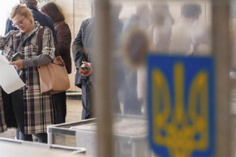 Выборы президента Украины: ЦИК огласил итоги первого тура