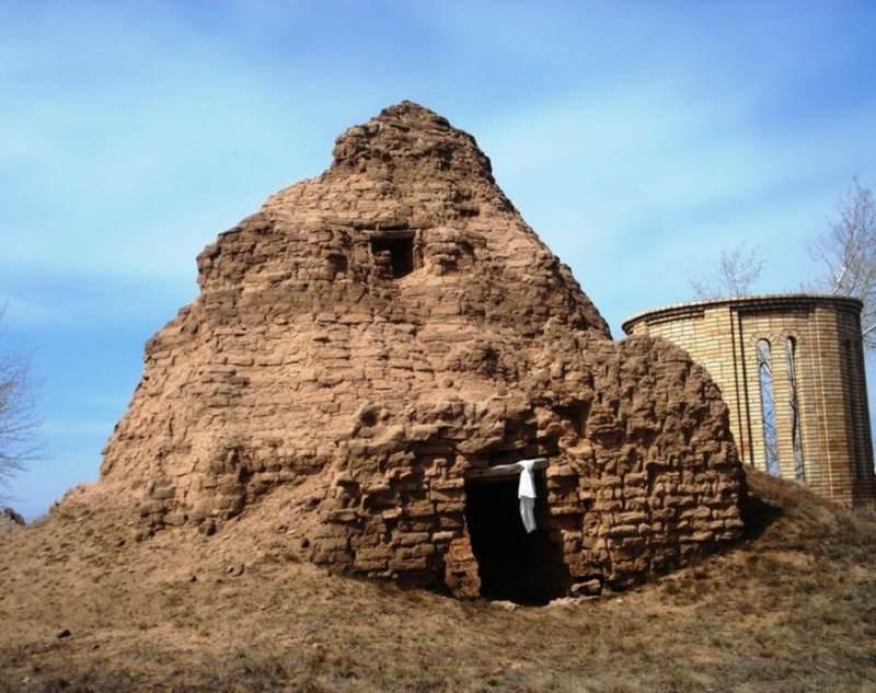 Какие работы ведутся на сакральных объектах в Акмолинской области