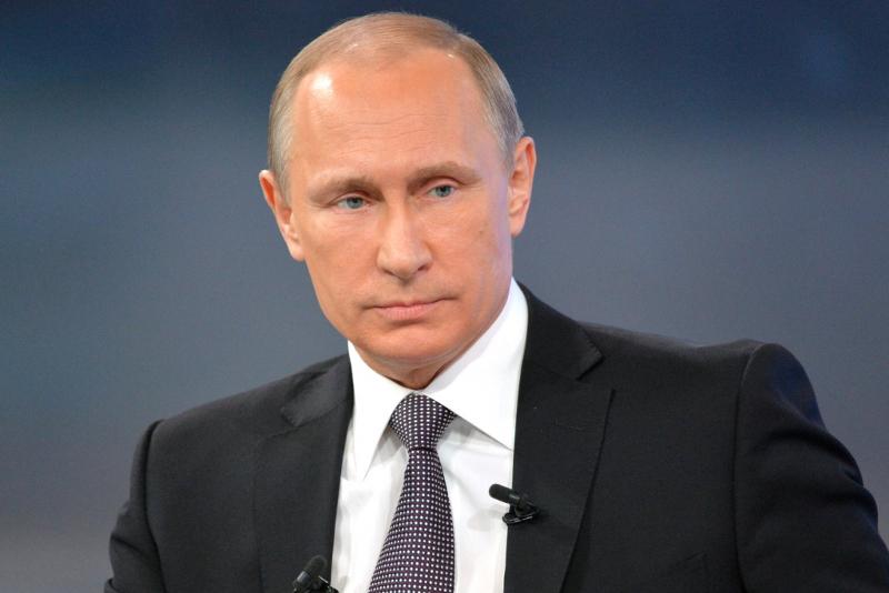 普京:俄罗斯将接任上合组织轮值主席 下一次峰会于2020年举行