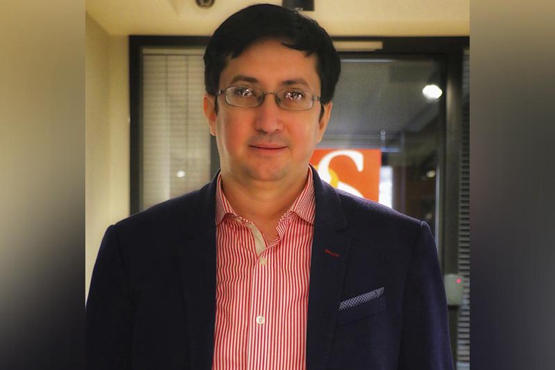 Мұхтар Сеңгірбай, Ұлттық аударма бюросының бас редакторы: «100 жаңа оқулық» - сана еркіндігінің басты сатысы