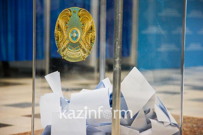哈萨克斯坦总统大选预算资金确定为94亿坚戈