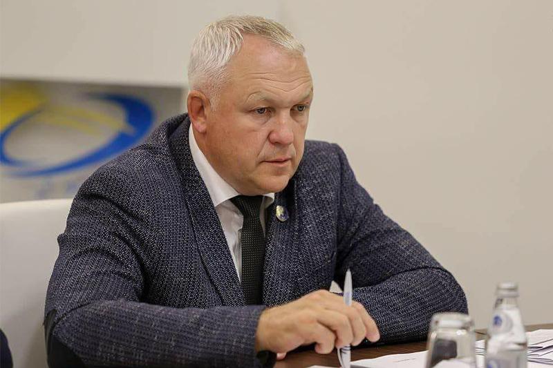 За годы независимости Казахстан заявил о себе как о стране с большим потенциалом - член АНК