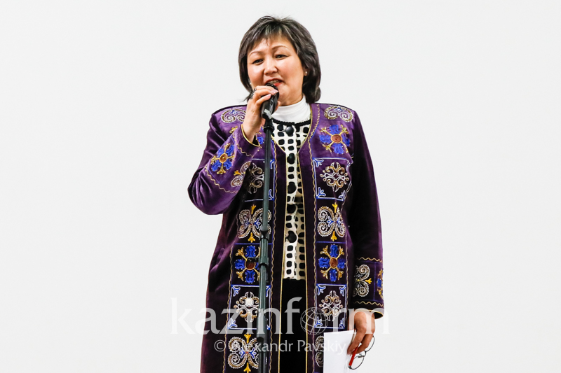 Наурыз и Холи отпраздновали в Алматы