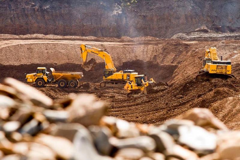 German company to build gold mining enterprise in Kazakh region