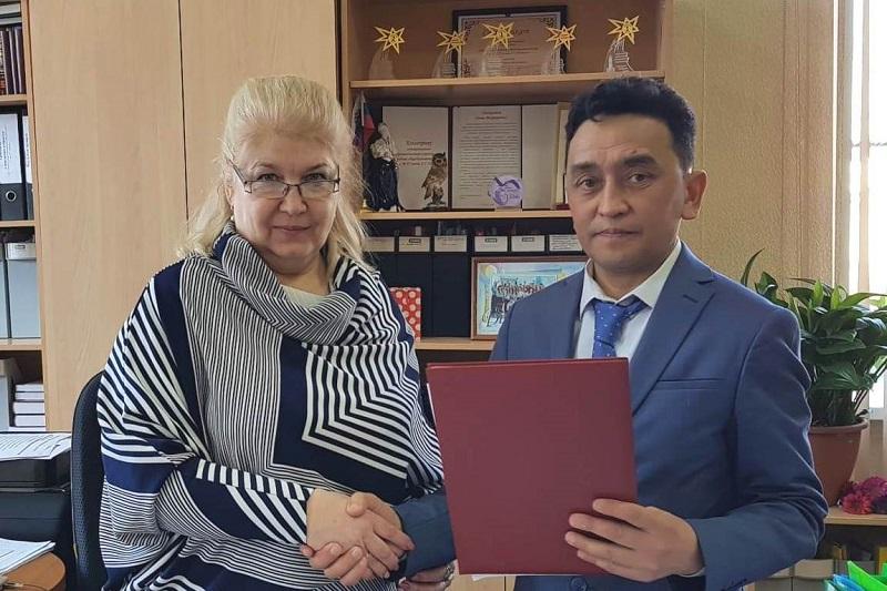 Центр казахской культуры откроют в одной из школ Омска