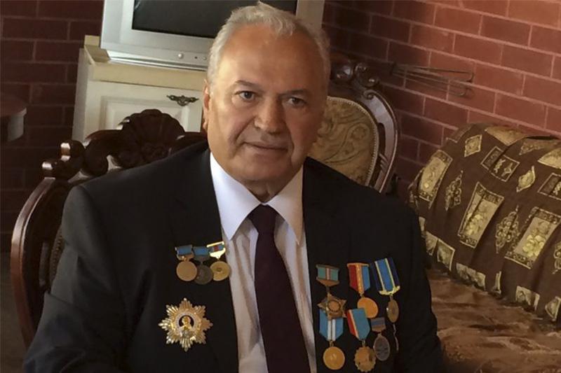 Князь Мирзоев: Ассамблея народа Казахстан - это локомотив дружбы народов