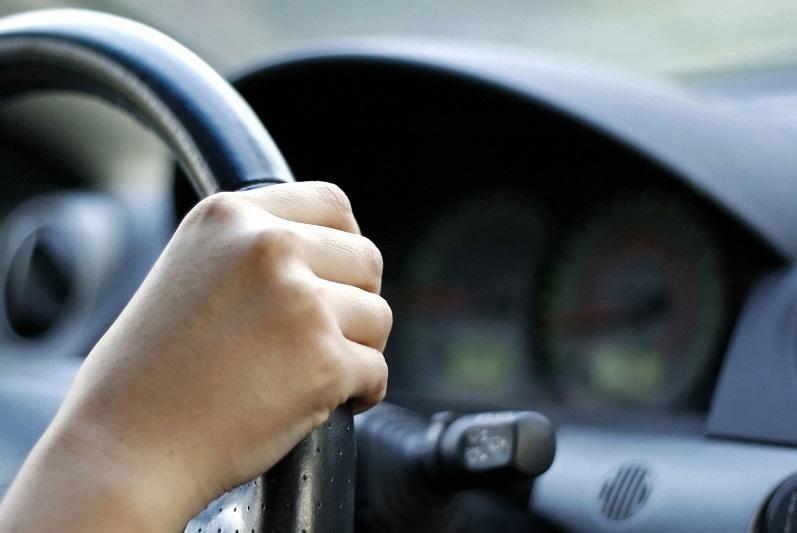 Задержан водитель с поддельными документами в Павлодаре