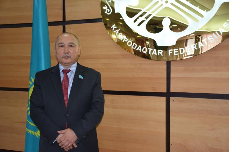 Центризбирком зарегистрировал 7 кандидатов в Президенты Республики Казахстан