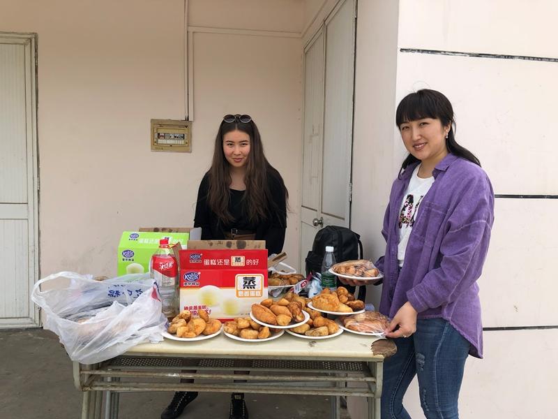День единства народа Казахстана отпраздновали в Шанхае