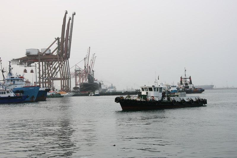Распространяемые слухи о взрыве в порту Эль-Фуджайры недостоверны
