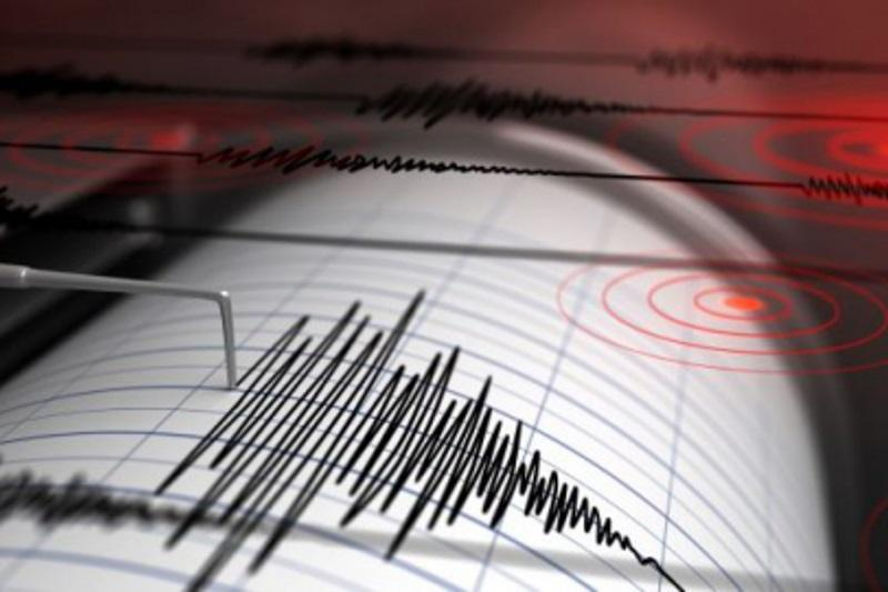 Earthquake jolts Kyrgyzstan-Tajikistan border