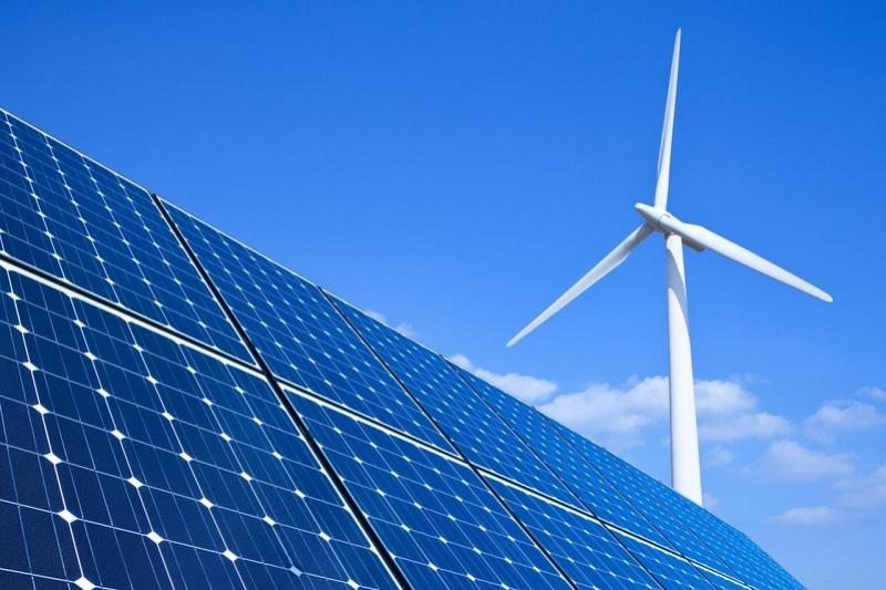 Увеличение выработки электроэнергии за счет ВИЭ рассмотрели в столице