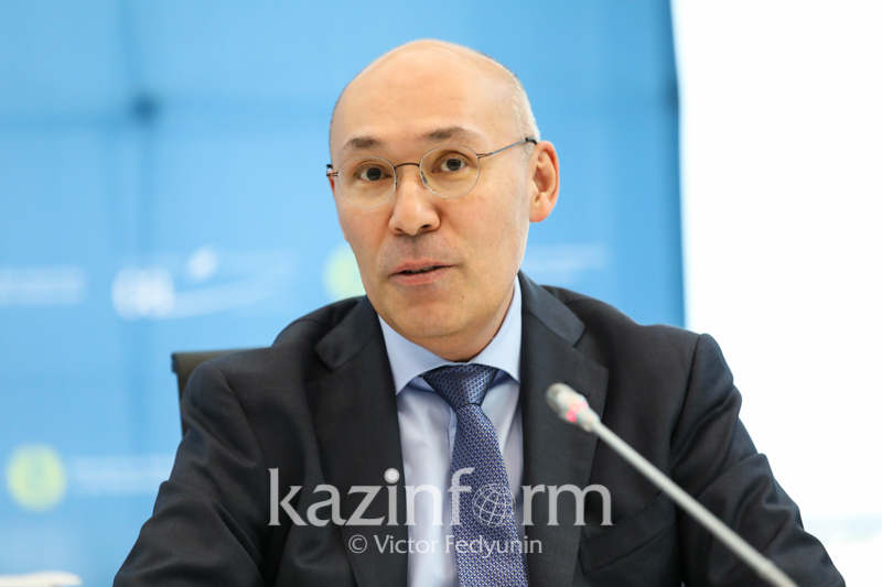 German businessmen invited to join privatization of Kazakhstani companies