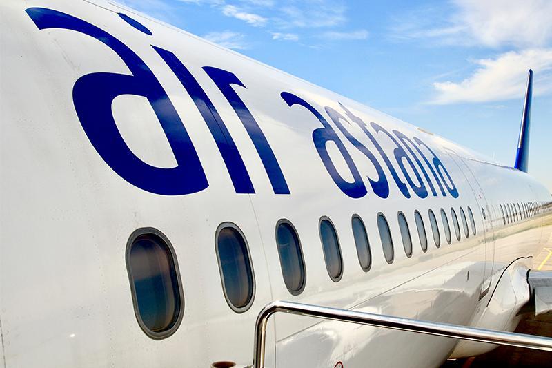阿斯塔纳航空一架客机在莫斯科紧急降落