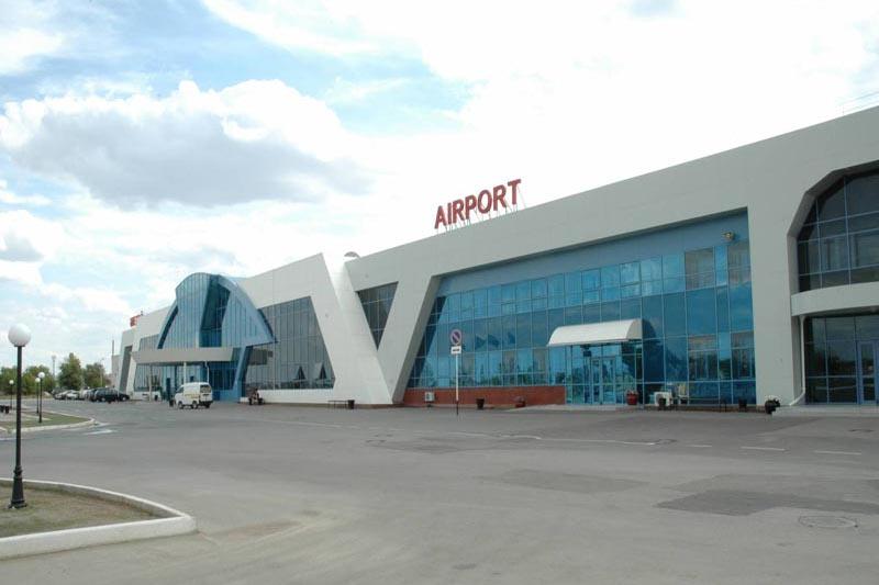 Аэропорт Актобе реконструирует российская корпорация