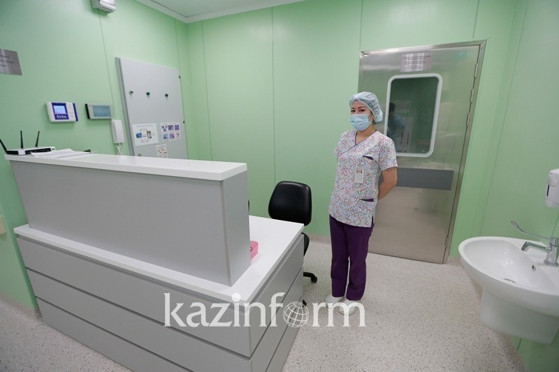 Единственный в Центральной Азии центр протонной терапии создадут в Шымкенте