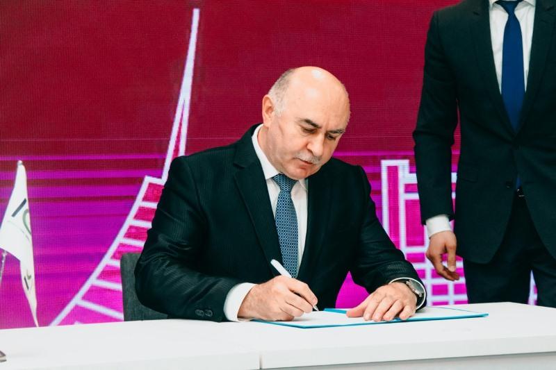 Совместные проекты помогут решить экологические проблемы Центральной Азии - Рапиль Жошыбаев