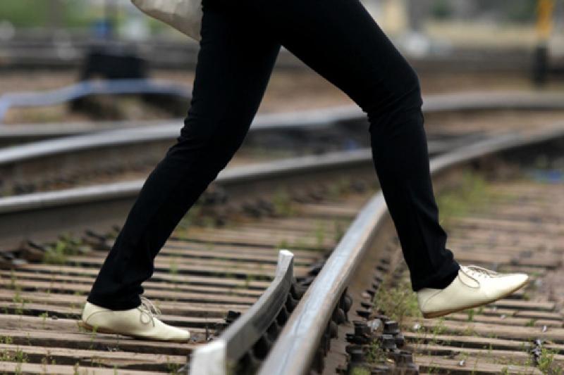 В столичных школах, расположенных вблизи железной дороги, проходят уроки безопасности