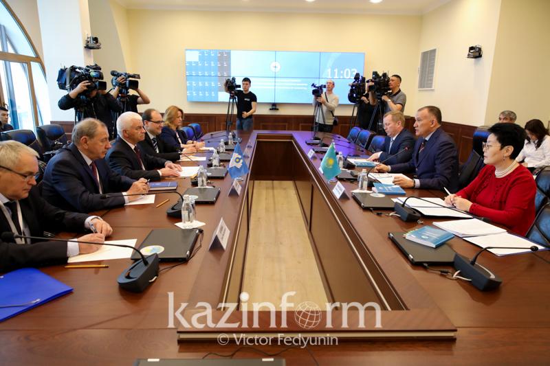 Порядка 300 представителей от стран СНГ будут наблюдать за выборами Президента РК