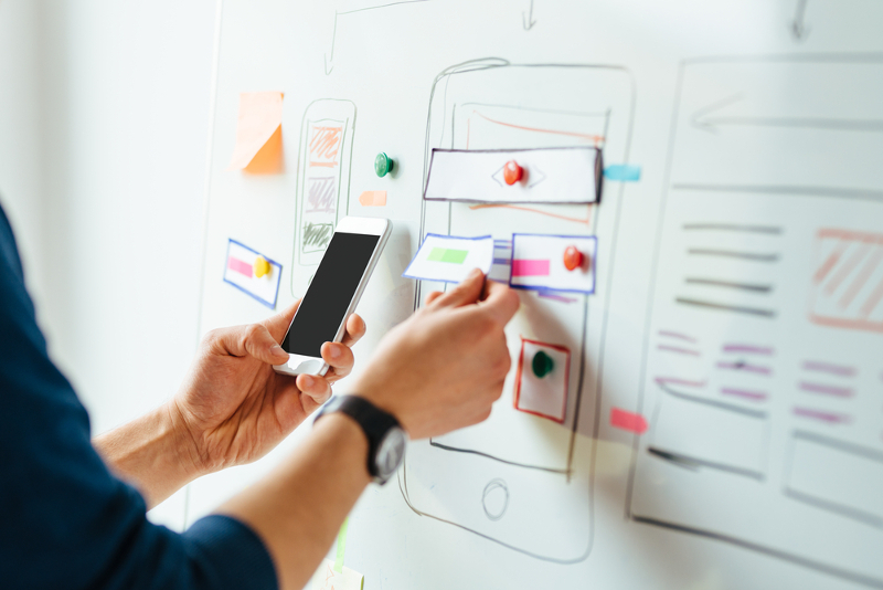 К разработчикам мобильных приложений утверждены профессиональные стандарты