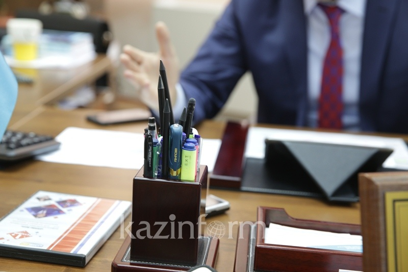 Центром связи фонда «Отандастар» начат прием жалоб и предложений