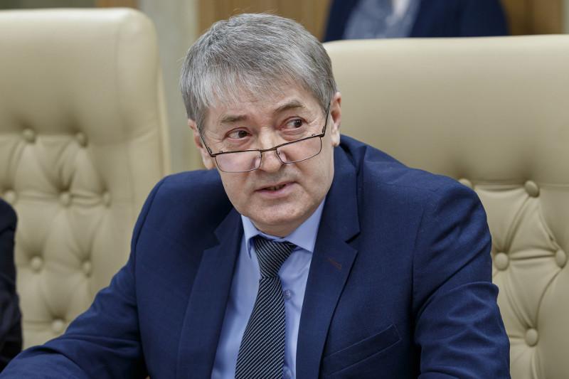 Как осуществляет свою деятельность Конгресс татар и башкир в Казахстане
