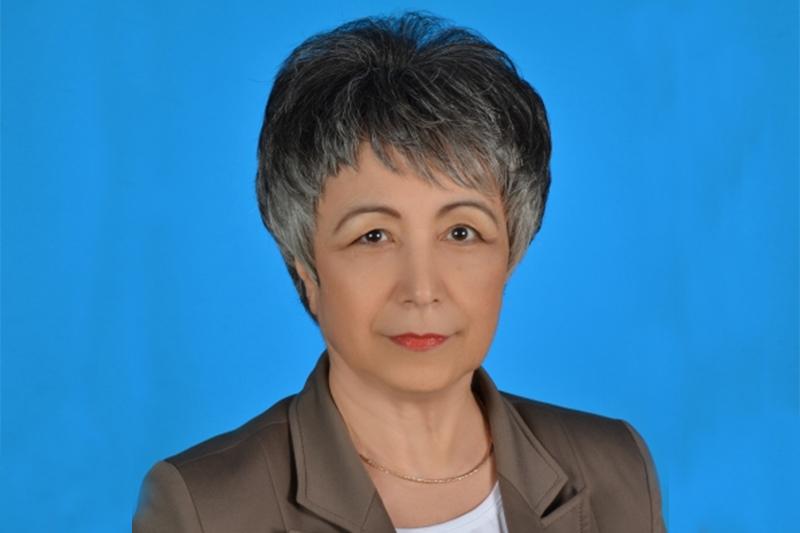 О роли АНК в предвыборный период рассказала эксперт