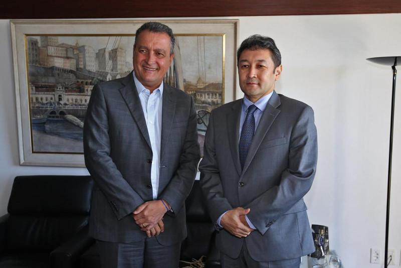 Казахстан инвестирует в горнодобывающую отрасль Бразилии