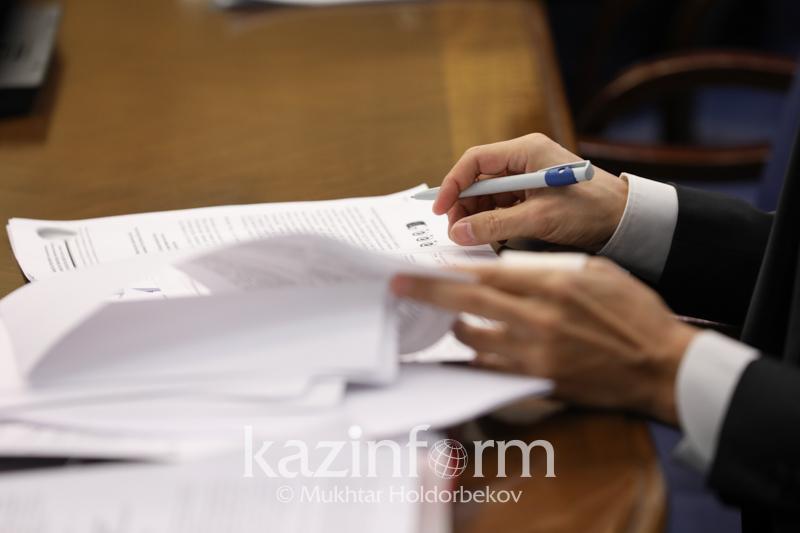 Подследственные по делу о хищениях в БТА банке пояснили причину возвращения из-за рубежа