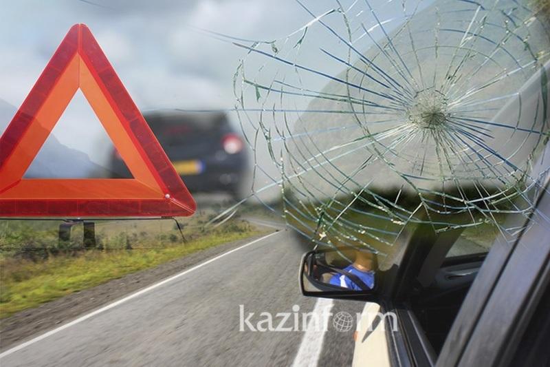 Стали известны подробности ДТП в Узбекистане, в котором пострадали казахстанцы