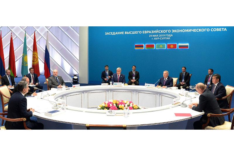 Создан Совет по промышленной политике ЕАЭС