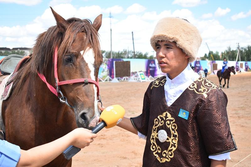 Этнокультурный фестиваль пройдет в столице Казахстана