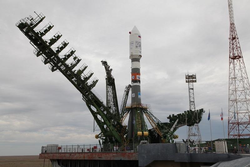 Казахстан и Россия согласовали новую трассу полета ракет-носителей «Союз-2»