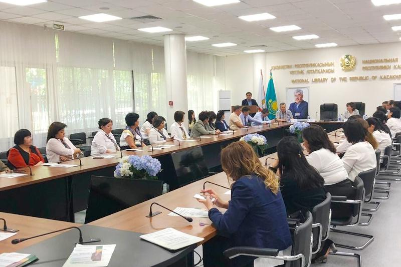 Представители Амиржана Косанова провели встречи в Алматы и Петропавловске