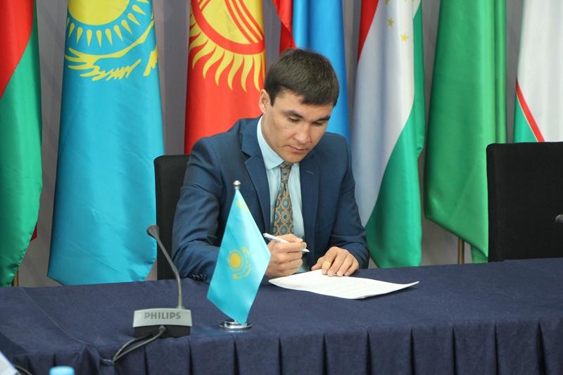 Серик Сапиев избран председателем Совета по физкультуре и спорту стран СНГ