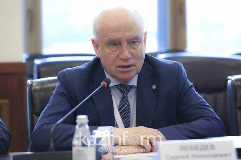 Сергей Лебедев отметил рост уровня подготовки участников избирательного процесса
