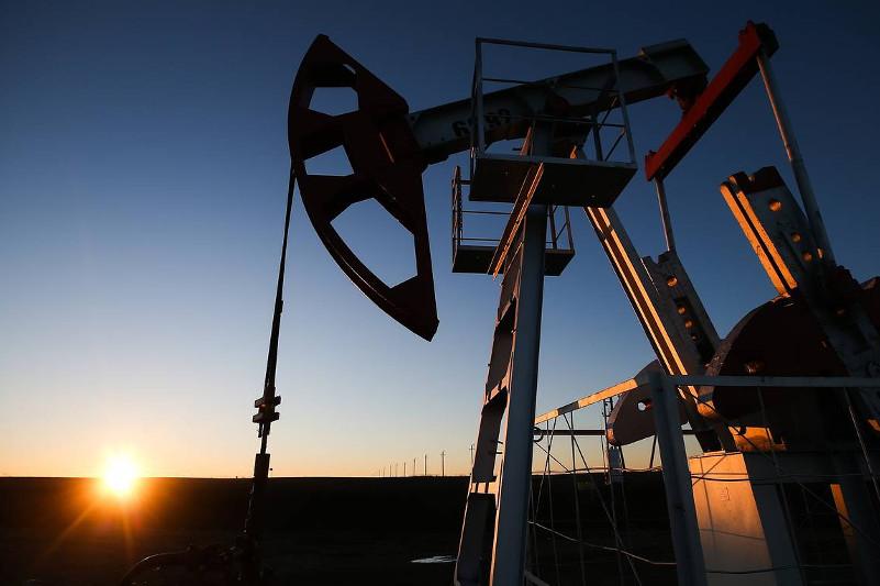 国际油价8日涨跌不一