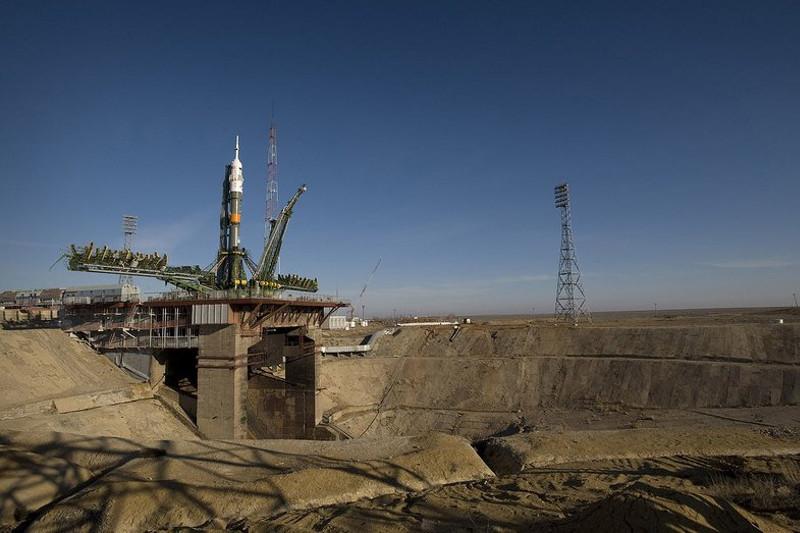 $87 млн инвестируют в модернизацию Гагаринского старта на Байконуре