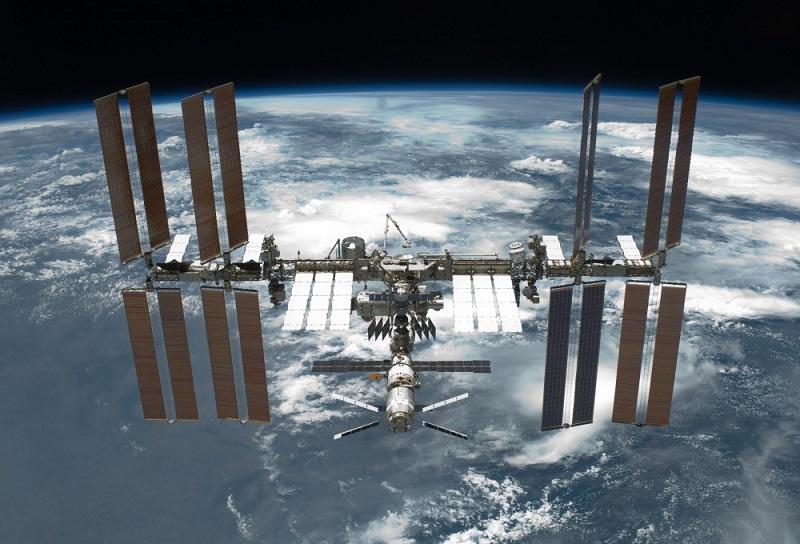 NASA týrısterge arnalǵan ǵarysh stansasyn ashady - Álemdik baspasózge sholý