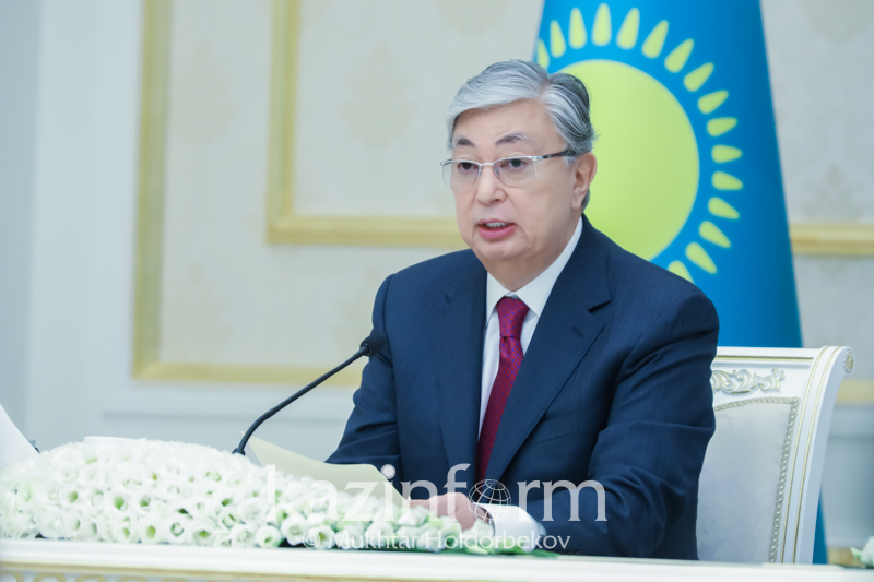 Tokayev to lead stable, confident and outward reaching Kazakhstan - Peter Earl