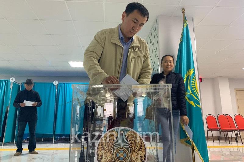 上合组织观察员团:此次选举过程公开公正