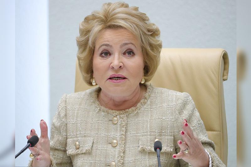 Валентина Матвиенко: Выборы в Казахстане прошли демократично и прозрачно